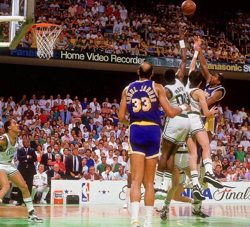 Magic-Johnson-1987-game-4